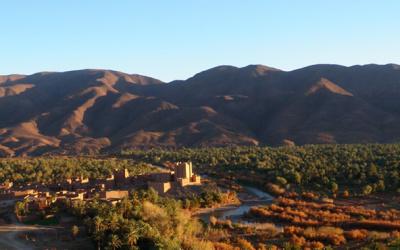 rose valley treks